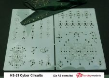 HS21 - Cyber Circuits